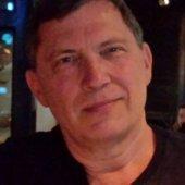 Jerry Pettit