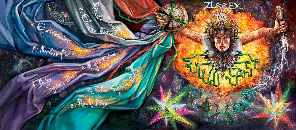 Zirrex - Ritual Dance (Cover) PIC2 1920 px.jpg