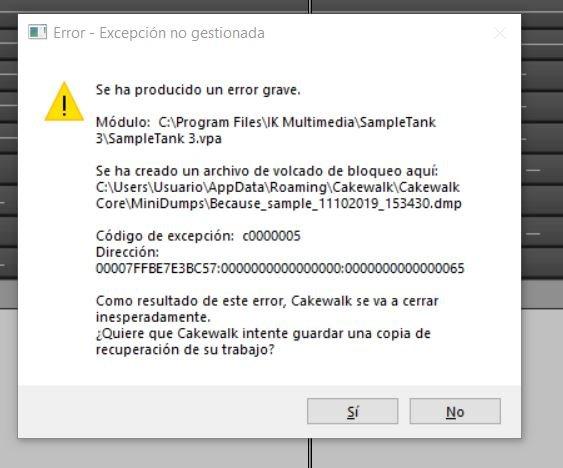 error cakewalk.JPG