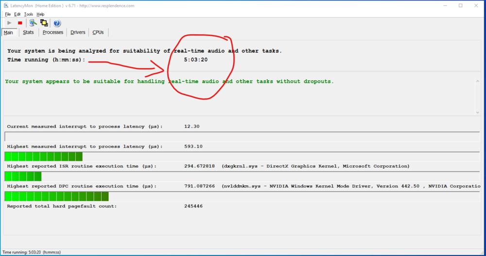 Latency Mon Ryzen3900x + Nvidia GT710 .png