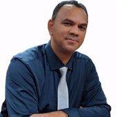 Pastor Luiz Rêgo Neto