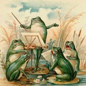 Frogsap