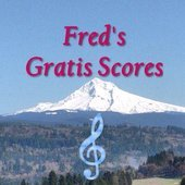 Fred's Gratis Scores