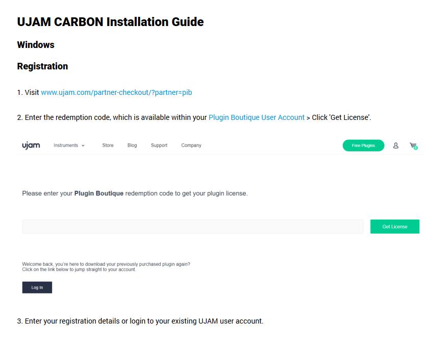 UJAM Carbon Installation.PNG