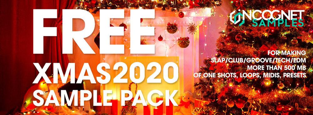 Incognet Samples_Free XMas 2020 Sample_Banner.jpg